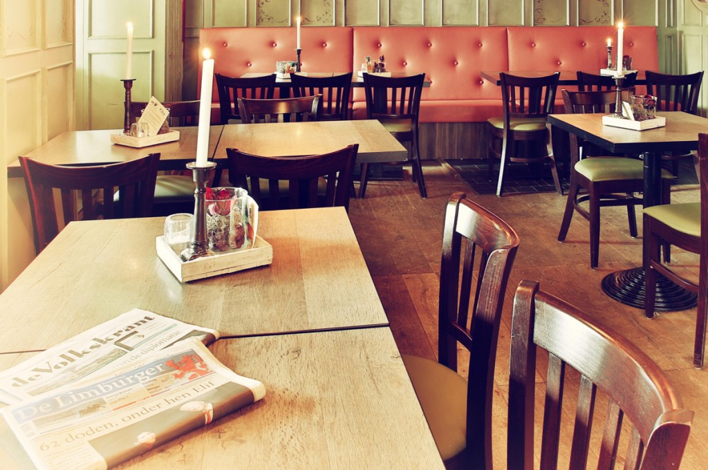 Eetcafé De Kleine Winst