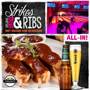 Strikes and Ribs